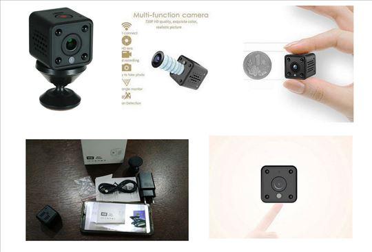 Smart kamera, praćenje preko aplikacije, noćni mod