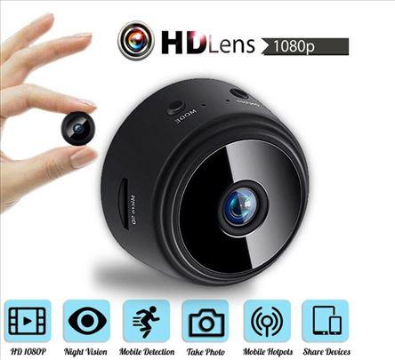 A9 mini kamera,pracenje preko aplikacije,nocni mod