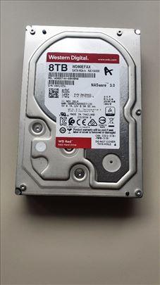 Hard Diskovi 1,5TB, 2TB & 8TB