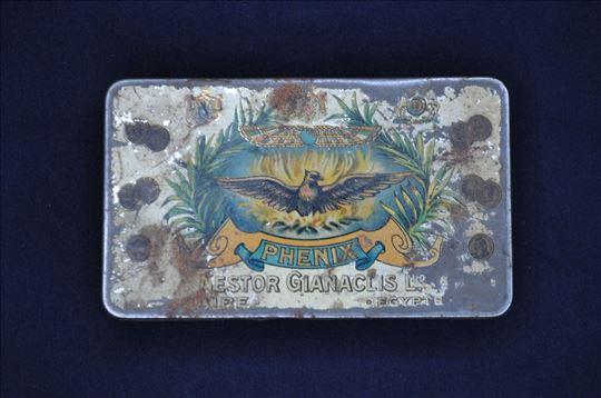 Phenix,kutija za cigarete