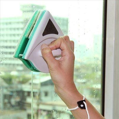 Magnetni čistač prozora sa obe strane