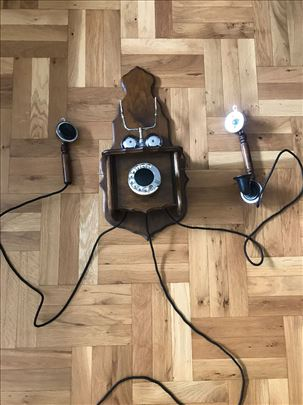 Telefon Baron