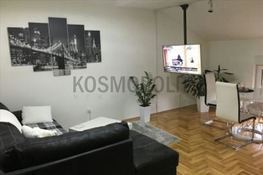 Beograd, Trošarina, Stan, 2.0, 44m2
