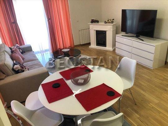 Centar - Beograd Na Vodi BW ID#38166