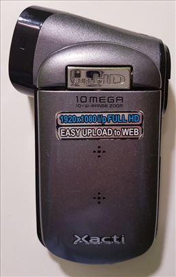 Digitalna SD kamera, u idličnom stanju