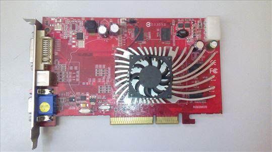 GRAFICKA  AGP X1650 PRO 512 MB RAMA
