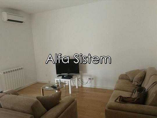 Lux renoviran 2,0 stan u Bloku A ID 37929