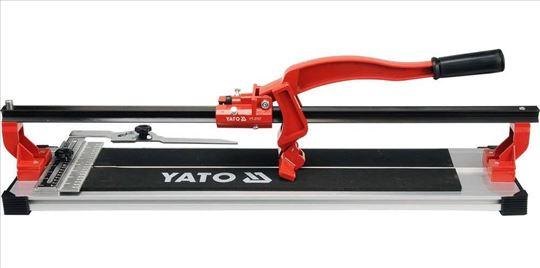 Mašina za sečenje keramičkih pločica profi 600 mm