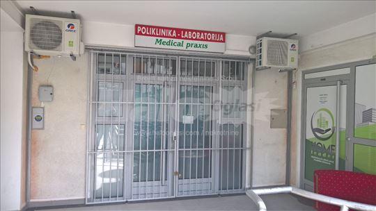 Prodajem Lokal u Novom Sadu