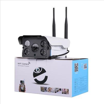 Vodootporna IP WIFI kamera 3MP  full HD V380-897