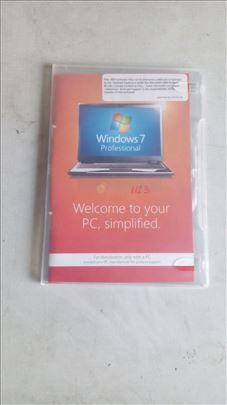 Windows 7 Profesional 32 bita orginal
