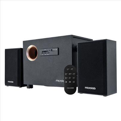Zvučne kutije Microlab 10W, MICRO-M-105R