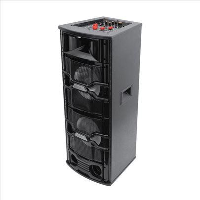 Aktivna zvučna kutija sa Bluetooth konekcijom 250W