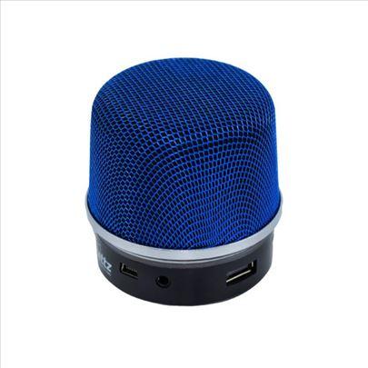 Bluetooth zvučnik, BTK-790/BLUE