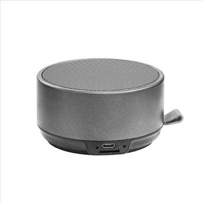 Bluetooth zvučnik BTK-890/GY/SIL