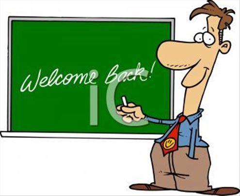 Časovi engleskog za učenike online