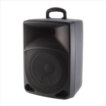 Prenosna zvučna kutija sa BT konekcijom 120W, PAB2