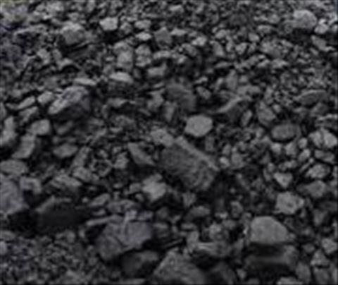 Sve vrste uglja