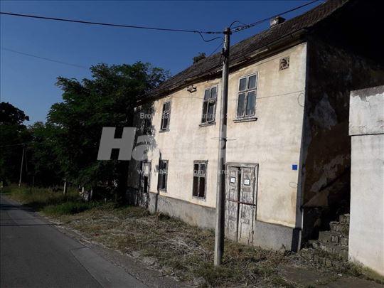 Kuća u samom centru Jaska - izvanredna lokacija!