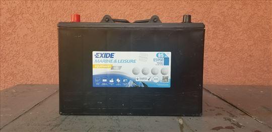 EXIDE Marine&Leisure Gel ES950 12V 85Ah Akumulator