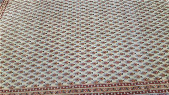 Tepih u dobrom stanju