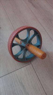 Точак за трбушњаке