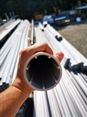 Cevi za plastenik PVC