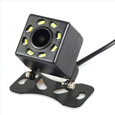 Parking kamera 8 led diode