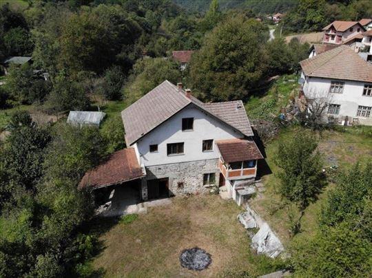 Prodaje se kuća,136 m2,Seljašnica,Prijepolje