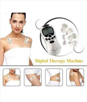 Digitalna terapija masažom Renkai