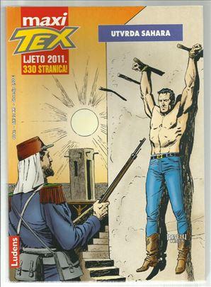 Tex LU Maxi 11 Utvrda straha