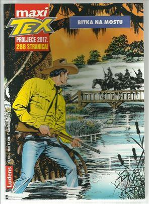 Tex LU Maxi 20 Bitka na mostu