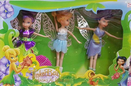 Barbike - Barbi lutke - Barbie
