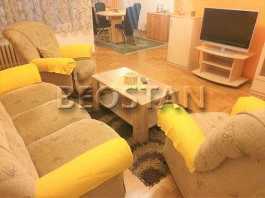 Novi Beograd - Blok 63 Immo Centar ID#38262