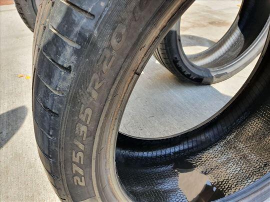 Guma Pirelli (jedna polovna guma) 275/35 r20