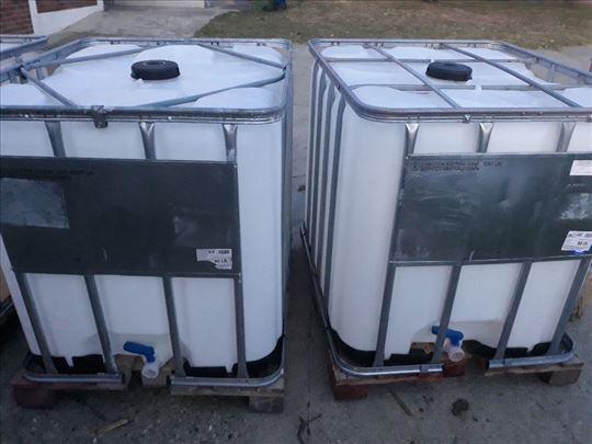 Ibc kontejneri, kace - 1000l