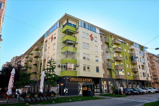 Novogradnja u Novom Sadu, 4.0, 144.56m2