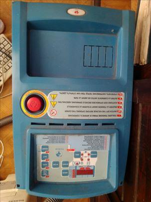 Tecno Elettra Italy CEI EN60439-1