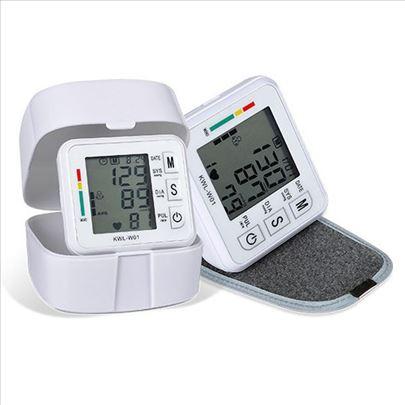 Aparat za merenje krvnog pritiska za zglob