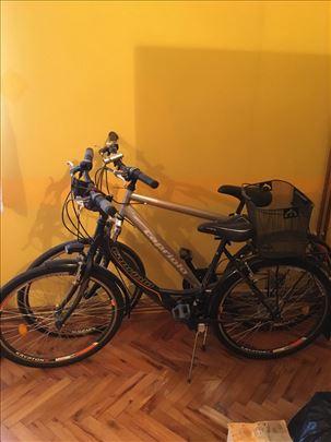 Capriolo bicikle