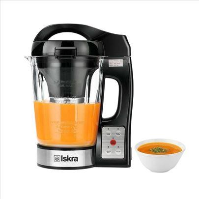 Blender sa funkcijom kuvanja ISKRA HS-08G