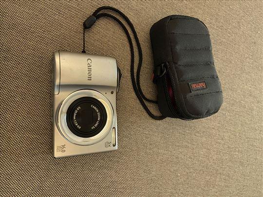 Canon digitalni foto aparat a180