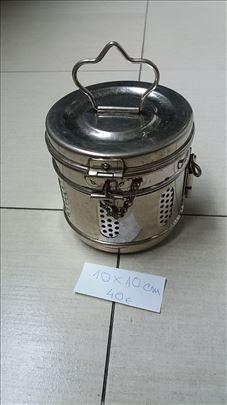 Doboš   sterilizacija zavojnog materijala 10 X 10