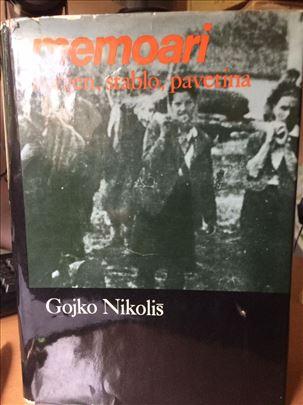 Memoari Gojka Nikolisa