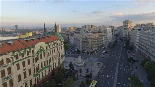 Lokal izdavanje Beograd Terazije