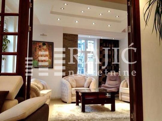 Centar, Marsala Birjuzova,105m2 - ultra luksuzan!
