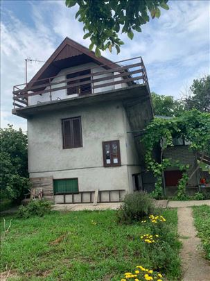 Čortanovci- kuća na 10,31 ar