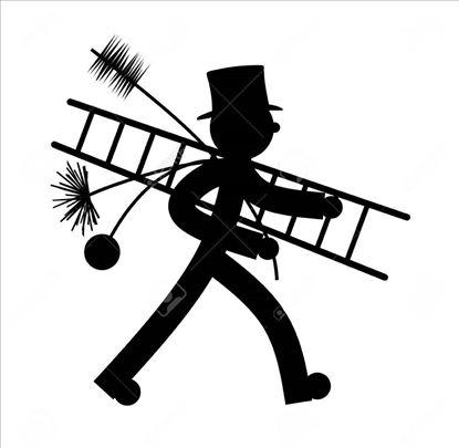 Odžačar - dimničar