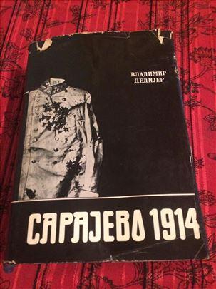 Sarajevo 1914 Vladimir Dedijer