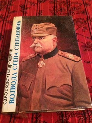 Stepa Stepanovic 1876 - 1918